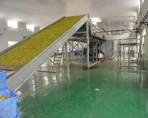 花椒烘干机厂家