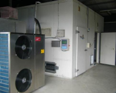 商用空气能烘干机